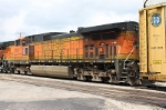 BNSF 4101